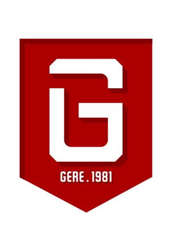 GERE A DELI | Feeding Anacortes Since 1981 Logo